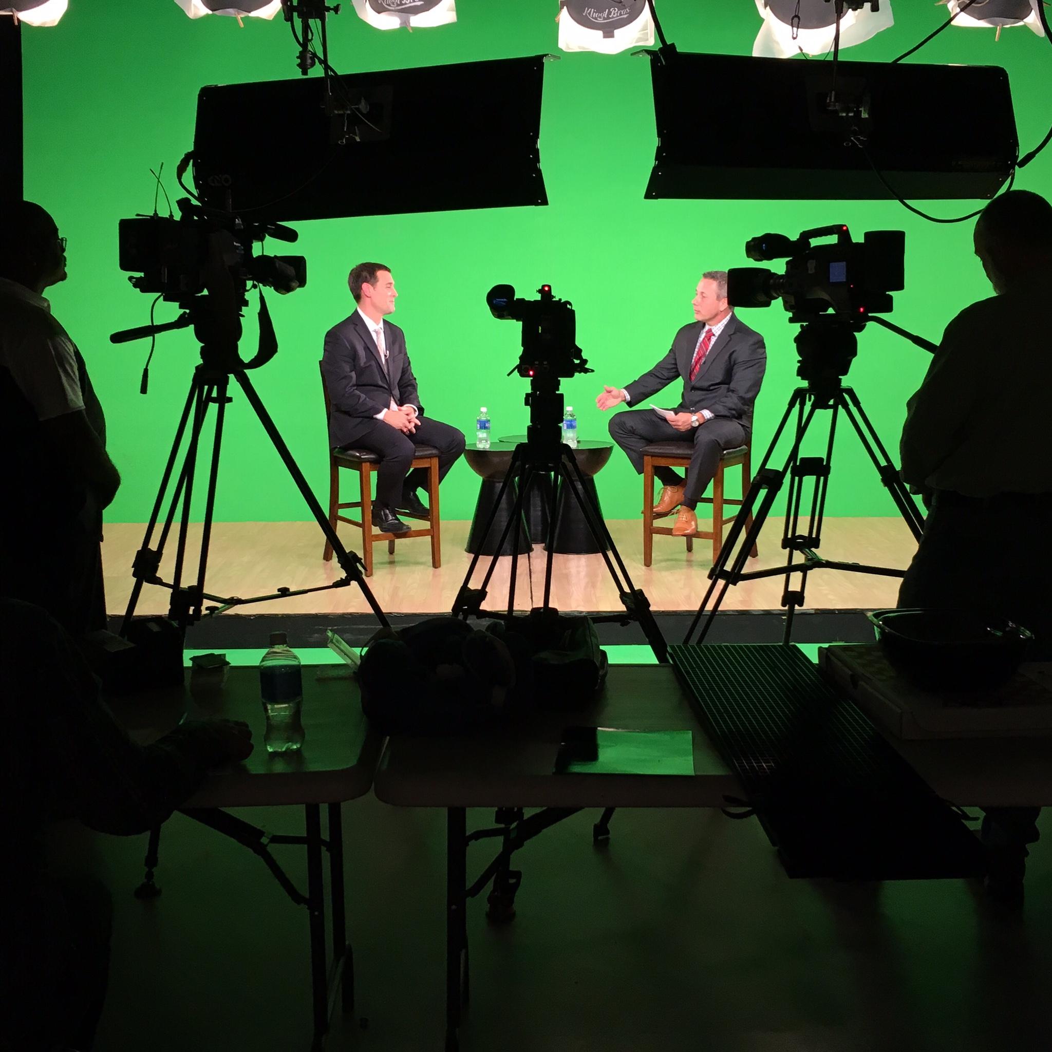 Video Producer Consultation